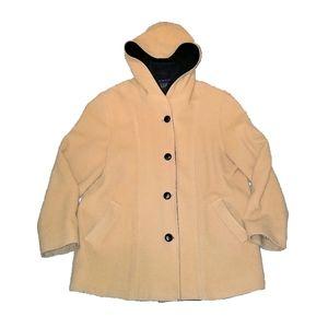 Pendleton Wool Blend Coat